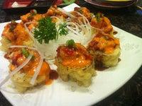 Go Fish Go Sushi