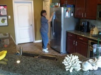 Cleaning Services Allen