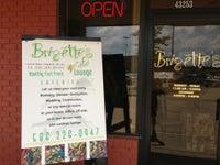 Brigette's Cafe & Lounge