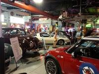 Mt Dora Museum of Speed