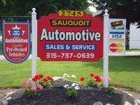 Sauquoit Automotive Sales & Service