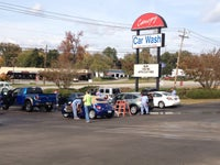 Canopy Car Wash & Canopy Car Wash - Prices Photos u0026 Reviews - Greenville SC