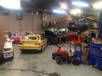 Bimmer Blue Motorsports