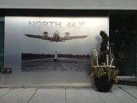 North 44
