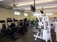 Jamestown Fitness Center