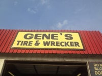 Gene's Tire and Wrecker