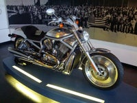 Harley-Davidson Motor Company - Vehicle & Powertrain Operations