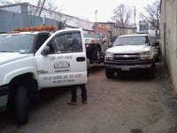 International Towing & Recovery Inc