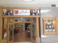 Laila's Salon