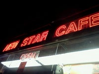 New Star Cafe
