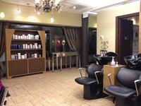 Zazu Salon and Day Spas