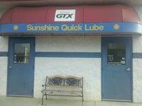 Sunshine Quick Lube