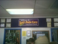 Randy's Auto Care Center