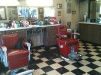 Barber Dan's