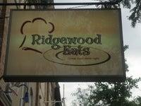 Ridgewood Eats