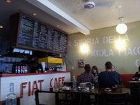 Fiat Café