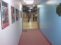Latin Soul Ballroom (LSB)