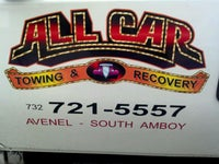 All Car Towing & Recovery