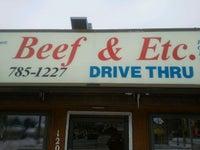 Chicago Beef Etc