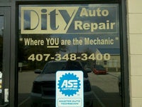 Do-it-Yourself Auto Repair