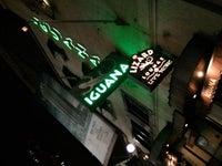 Iguana NYC