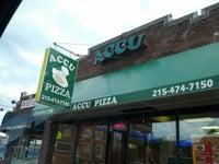 Accu Pizza