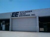 Cylinder Head Exchange, Inc.
