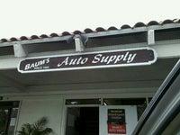 Baum's Auto Supply