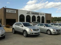 JC Harris Cadillac