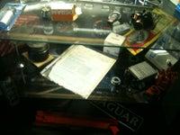Sam and Joe's Foreign Car Repair