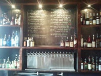 American Sardine Bar