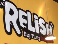 Relish Downtown