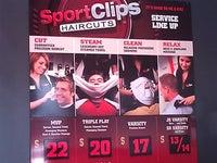 Sport Clips Haircuts of Lafayette - Pinhook Drive