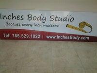 inches body studio gables