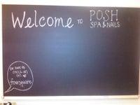 Posh Spa & Nails