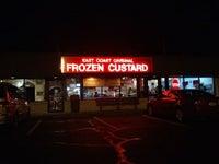 East Coast Original Frozen Custard