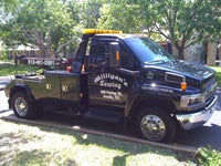 Milligan's Towing