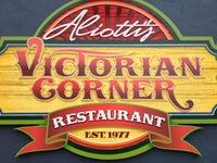 Aliotti's Victorian Corner