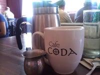Cafe Coda