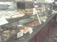 Vaccaros Pizza