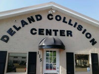 DeLand Collision Center