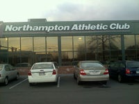 Northampton Athletic Club