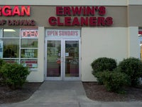 Erwin's Cleaners