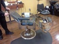Voss Salon & Retro Barber