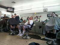Big Boy's Barber Shop