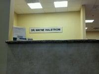 Dr. Wayne Halstrom