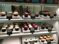 ConfeXion Cupcakes