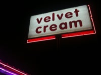 Velvet Cream (The Dip)