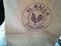 El Gallo Taqueria