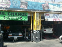 Carlos Auto Repair & Tire Center